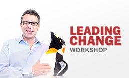 Leading Change Workshop